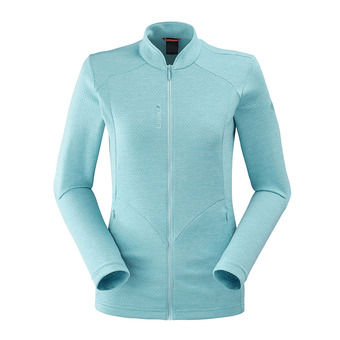 Lafuma SKIM F-ZIP - Polaire Femme polar blue