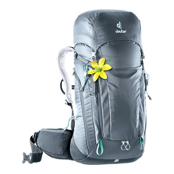 Deuter TRAIL PRO 34L - Backpack - Women's - graphite/black