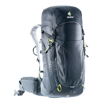 Deuter TRAIL PRO 36L - Backpack - black/graphite