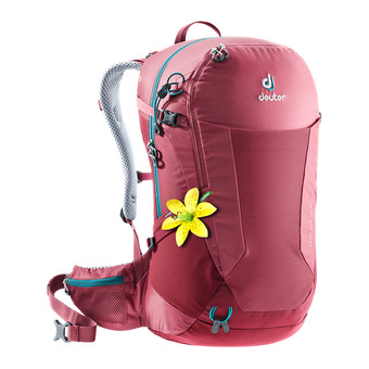 Deuter FUTURA 26L - Backpack - Women's - cardinal red/raspberry