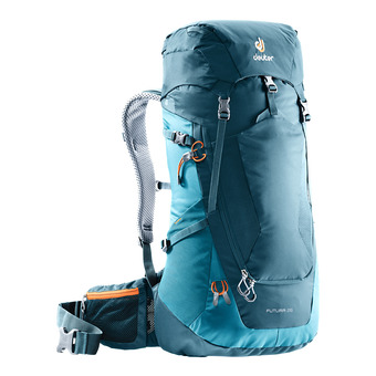 Deuter FUTURA 26L - Sac à dos bleu arctique/denim