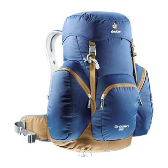 Deuter GRÖDEN 32L - Backpack - night blue/tawny