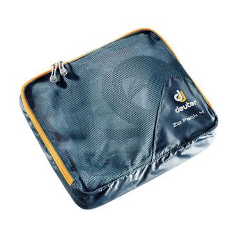 Zip Pack 4 Unisexe Granit