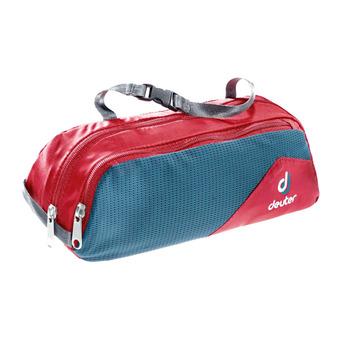Bolsa de aseo 1L WASH BAG TOUR I rojo/azul ártico