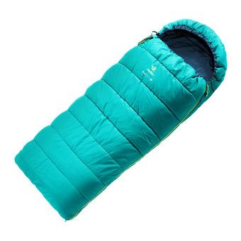 Deuter STARLIGHT - Sleeping Bag - Junior - petrol blue/navy blue