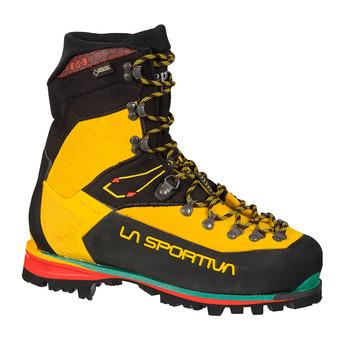La Sportiva NEPAL EVO GTX - Zapatillas de alpinismo hombre yellow