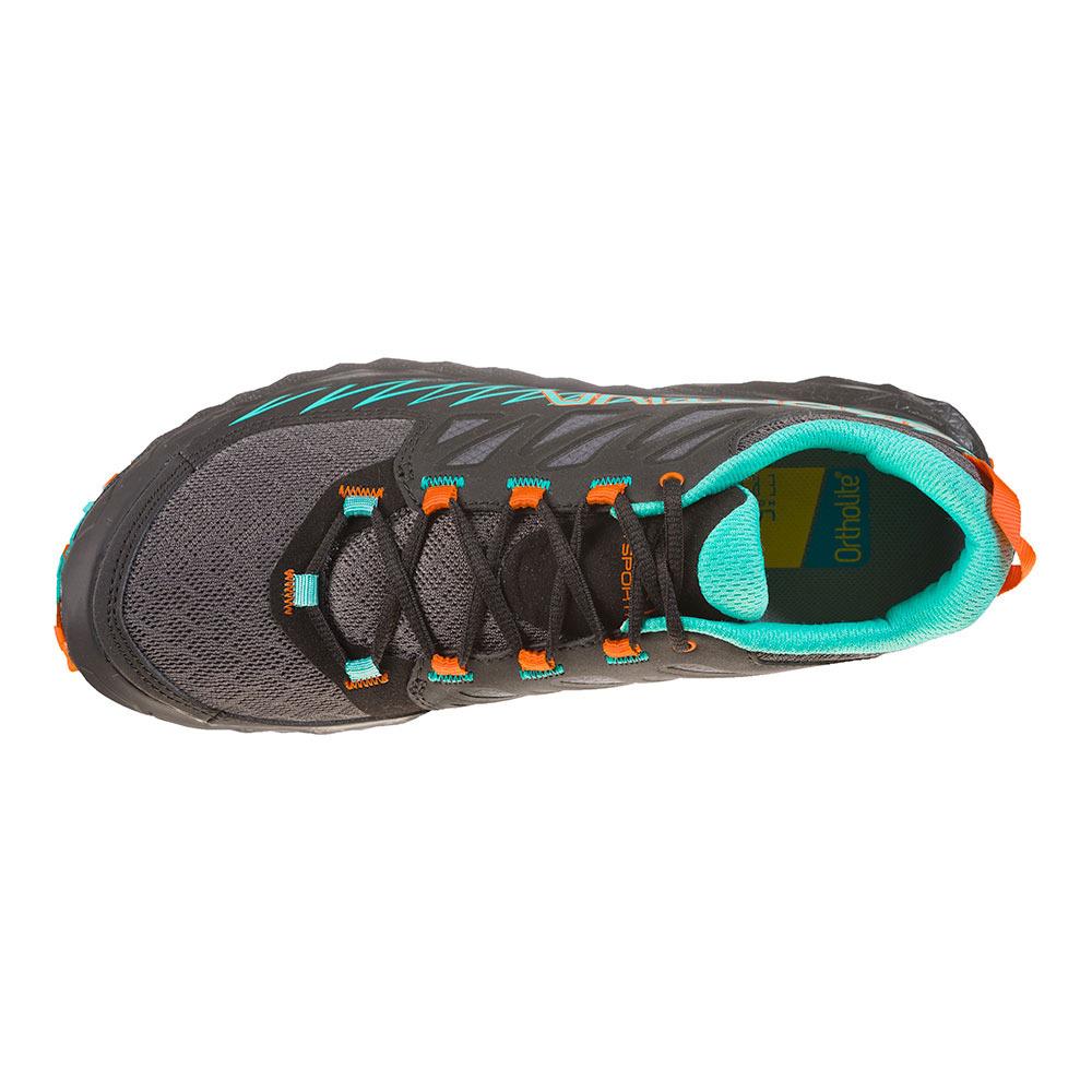 Mujer Private Sportiva Trail Blackaqua La Lycan Zapatillas De N8vn0mw
