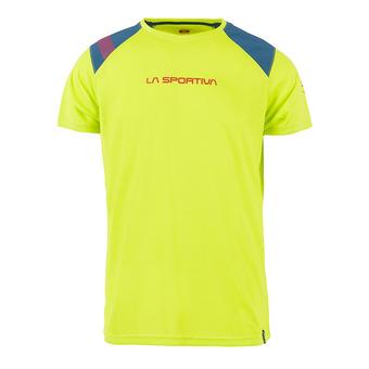 La Sportiva TX - Maillot Homme apple green/opal