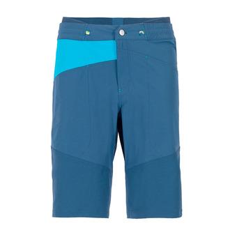 La Sportiva TX - Short hombre opal/tropic blue