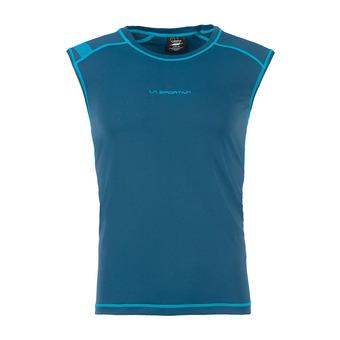 La Sportiva ROCKET - Camiseta de tirantes hombre opal