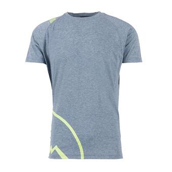 La Sportiva SANTIAGO - Camiseta hombre opal