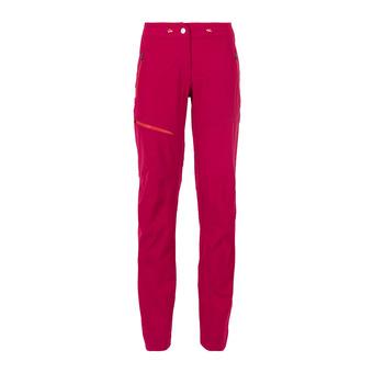 La Sportiva TX EVO - Pantalon Femme beet/garnet