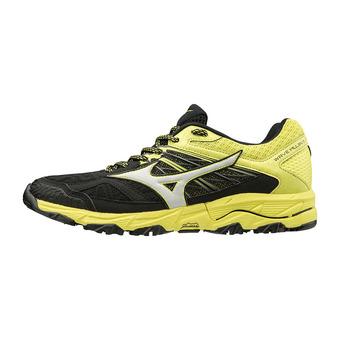 Zapatillas de trail hombre WAVE MUJIN 5 black/glacier/bolt