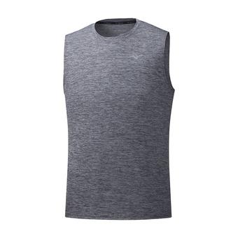 Mizuno IMPULSE CORE - Camiseta hombre magnet