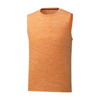Mizuno IMPULSE CORE - Camiseta hombre oriole