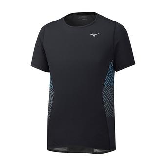 Camiseta hombre AERO black
