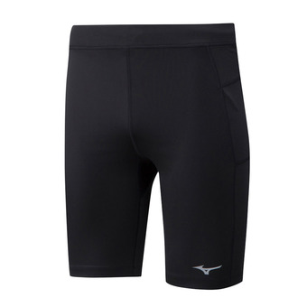 Mizuno IMPULSE CORE - Mallas cortas hombre black
