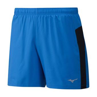 Mizuno IMPULSE CORE 5.5 - Short hombre brilliant blue