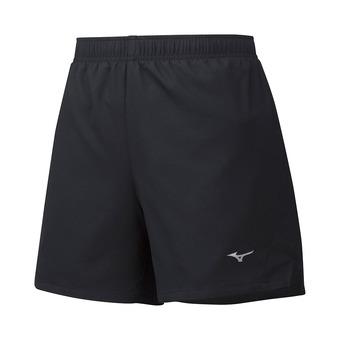 Mizuno IMPULSE CORE 5.5 - Short Donna black