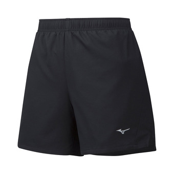 Mizuno IMPULSE CORE 5.5 - Shorts - Women's - black