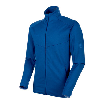 Mammut NAIR - Fleece - Men's - surf marl