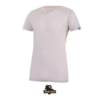 Mammut ALVRA - Camiseta hombre linen