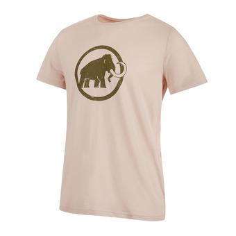 Mammut LOGO - Tee-shirt Homme linen
