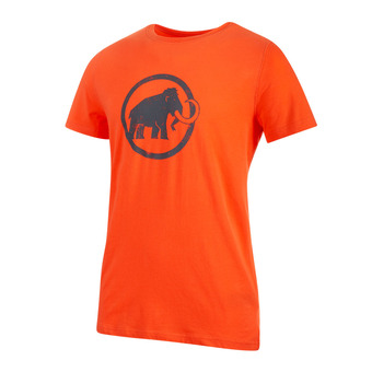 Camiseta hombre LOGO zion PRT2