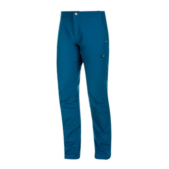 Alnasca Pants Men Homme poseidon