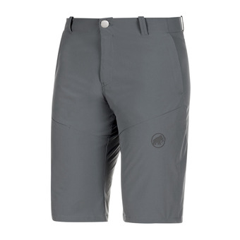 Mammut RUNBOLD - Shorts - Men's - storm