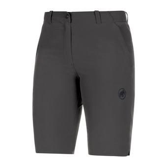 Mammut RUNBOLD - Shorts - Women's - phantom