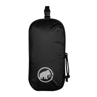 Bolsa exterior ADD-ON SHOULDER black