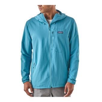 Patagonia TEZZERON - Jacket - Men's - mako blue