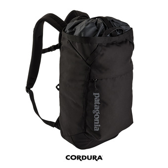 Patagonia LINKED PACK 28L - Mochila black
