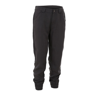 Patagonia EDGE WIN - Pantaloni Donna black