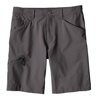 Short homme QUANDARY forge grey