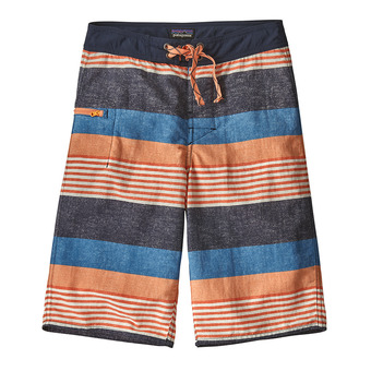 Patagonia WAVEFARER - Boardshorts - Junior - neo navy