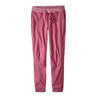 Pantalon femme HAMPI ROCK star pink
