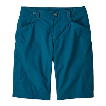 Patagonia VENGA ROCK - Short Homme big sur blue