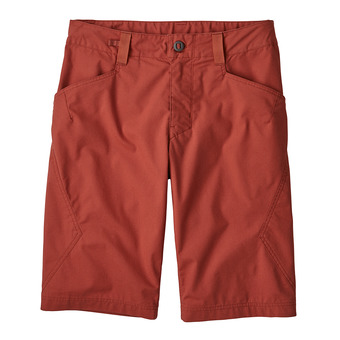 Patagonia VENGA ROCK - Short hombre new adobe