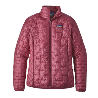 Patagonia MICRO PUFF - Doudoune Femme star pink