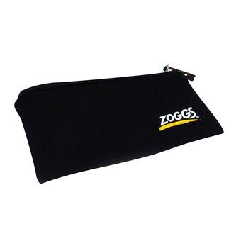 Zoggs POUCH - Custodia per occhialini black