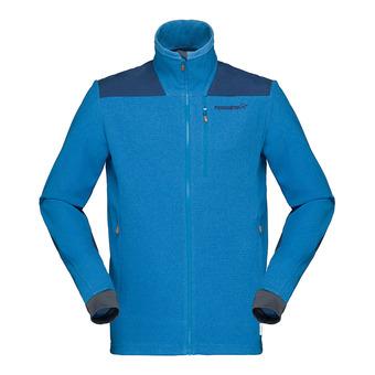 Polartec®  Fleece - Men's - SVALBARD WARM™1 denimite