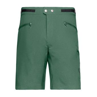 bitihorn Flex1 Shorts Jungle Green Homme Jungle Green