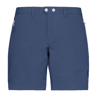 Shorts - Women's - BITIHORN FLEX™1 indigo night