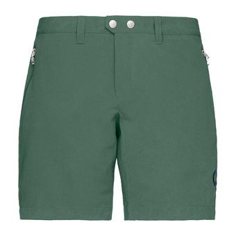 bitihorn Flex1 Shorts Jungle Green Femme Jungle Green