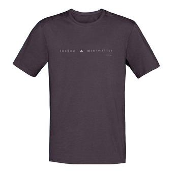 29 cotton ID T-Shirt Caviar Homme Caviar