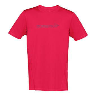 SS T-Shirt - Men's - /29 TECH jester red