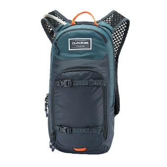 Dakine SESSION 8L - Backpack - slateblue