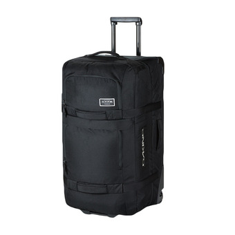 Dakine SPLIT ROLLER 110L - Bolsa de viaje black